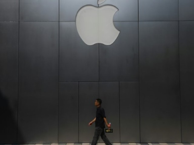 La capitulation d'Apple en Chine, symbole du dilemme du secteur technologique