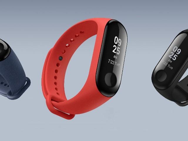 BON PLAN : ce bracelet connecté Xiaomi est en ce moment à moité prix* !