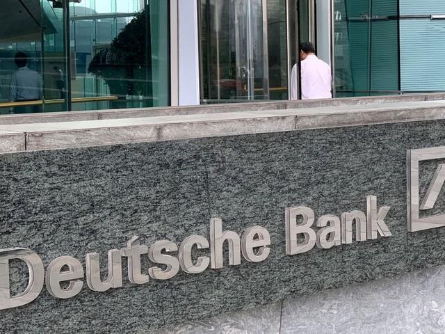 Deutsche Bank va supprimer 18000 emplois
