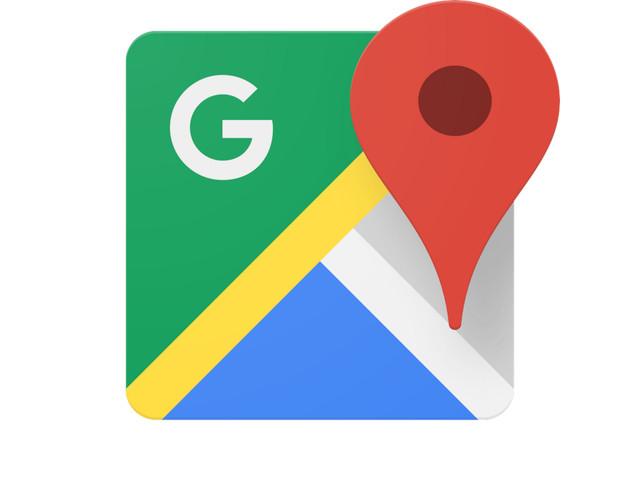 Google Maps étend le signalement d'incidents routiers
