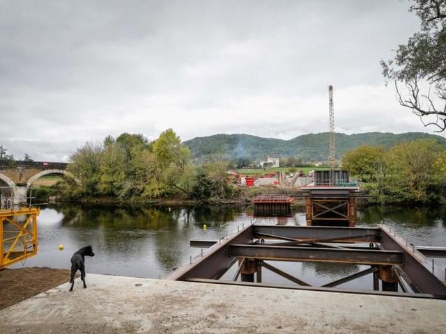 Contournement de Beynac (Dordogne) : la justice tranche mardi