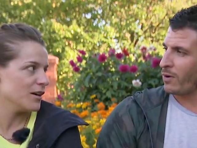"""INTERVIEW. Julie et Denis (Pékin Express 2020): """"Les disputes? C'est notre quotidien!"""""""