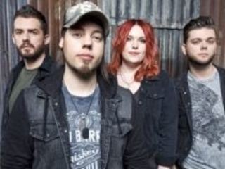 Stone Broken : nouveau single, Worth Fighting (vidéo paroles)
