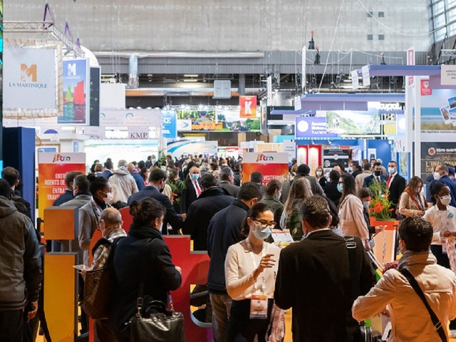 Bilan IFTM Top Resa 2021 : le salon des retrouvailles et de la renaissance