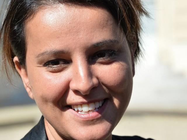 Najat Vallaud-Belkacem : Détour inattendu par le monde de la chanson