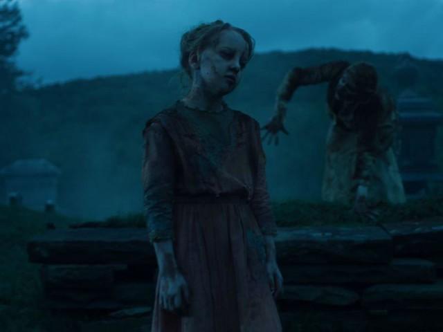 """VU DE TWITTER - Les zombies de """"The Dead Don't Die"""" ne font pas l'unanimité"""