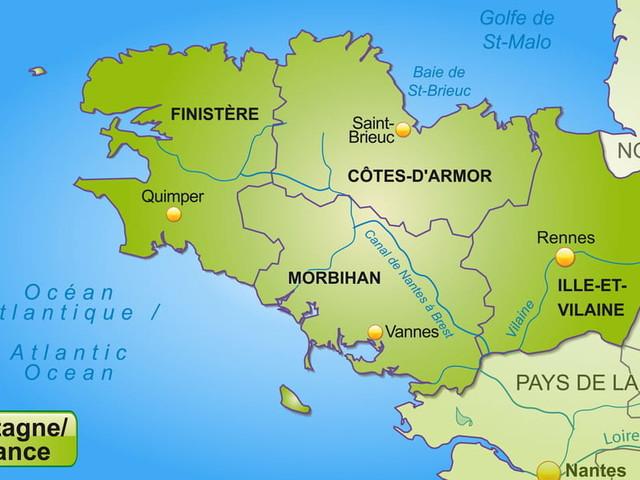 Variant breton du Covid: symptômes, test PCR, indétectable, morts
