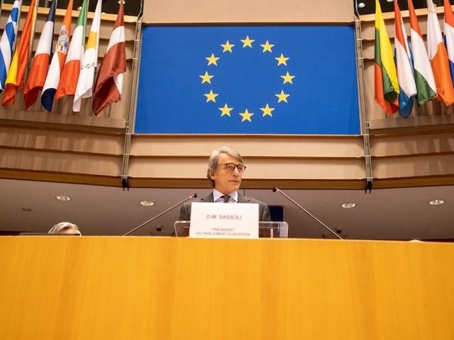 Coronavirus : le salut ne viendra pas de l'Union européenne