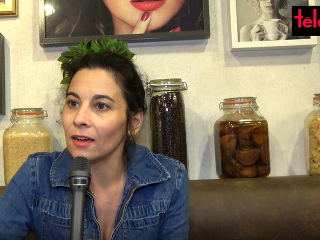Cécile Rebboah / «Itinéraire maman braqueuse» sur TF1: «Je comprends qu'on en arrive là»