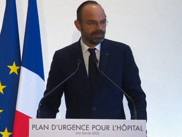 Les mesures d'urgence pour l'hôpital dévoilées par le gouvernement
