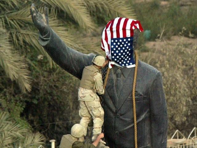 Comment, depuis 2003, les États-Unis ont offert l'Irak à l'Iran