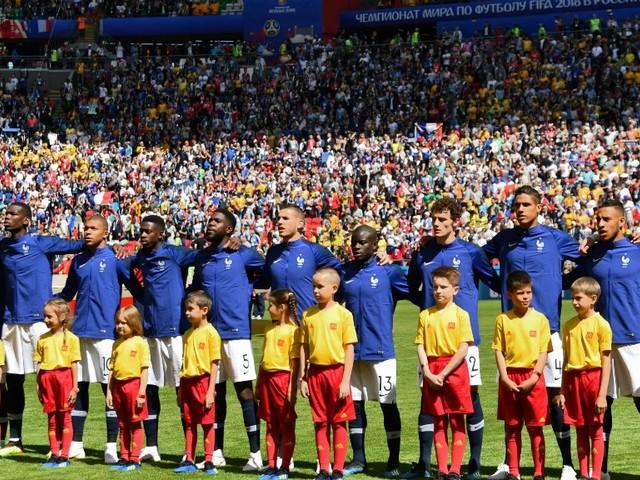 Mondial-2018 : les Bleus, au carrefour des questionnements identitaires français