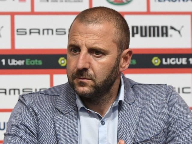 Rennes/PSG – Florian Maurice évoque la réception du PSG qui est «importante»