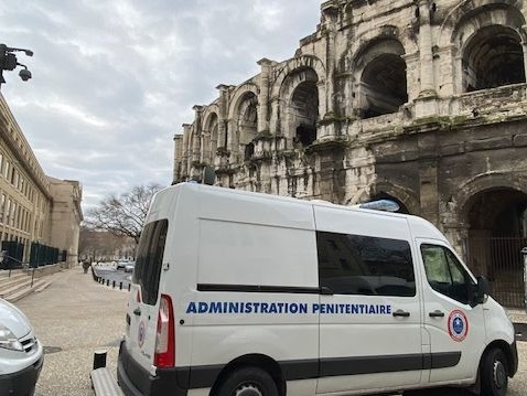 Soupconné de viol sur mineure à Saint-Ambroix après avoir été signalé par la police américaine