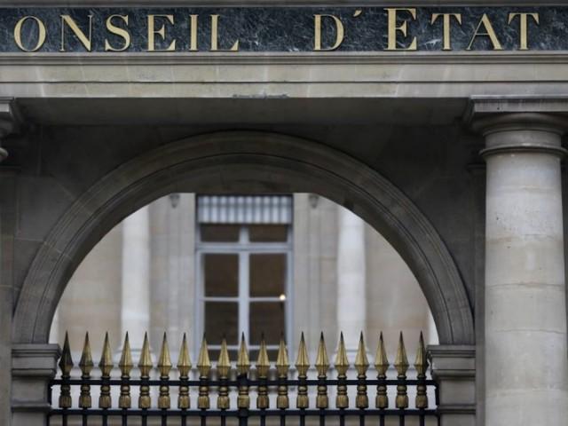Retraites: Le Conseil d'Etat regrette de manquer de temps pour son examen