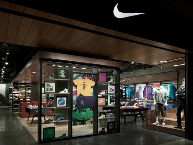 Nike : une pénurie de vêtements et de chaussures à prévoir dans les prochains mois