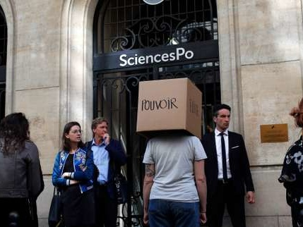 A Sciences Po Paris, le blocage étudiant levé après des négociations