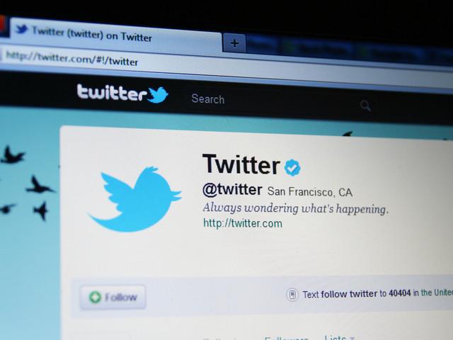 Cacher des mots ou phrases sur Twitter avec TweetDeck
