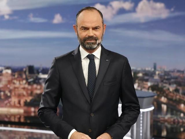 """Retraites : """"Nous irons au bout de cette réforme"""", affirme Édouard Philippe"""
