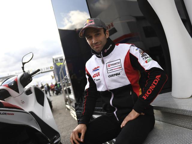 Moto: Johann Zarco pilotera une Ducati-Avintia en 2020