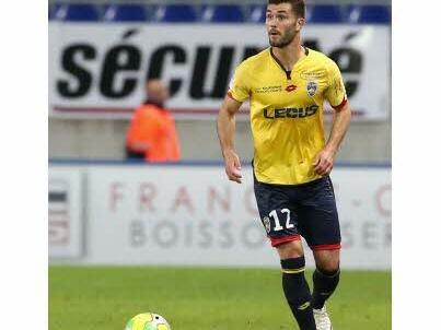 Ogier (FC Sochaux) n'ira pas à Nancy