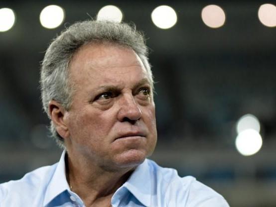 Foot - BRE - Brésil : Abel Braga va entraîner Flamengo