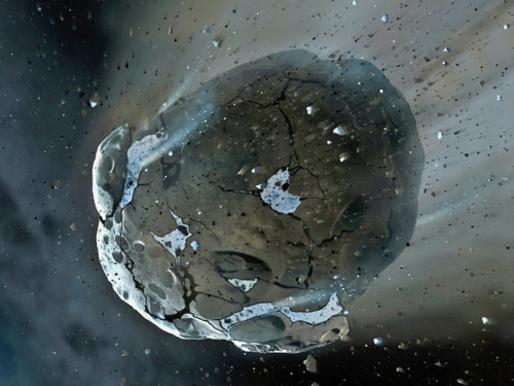 Un astéroïde pourrait percuter la Terre