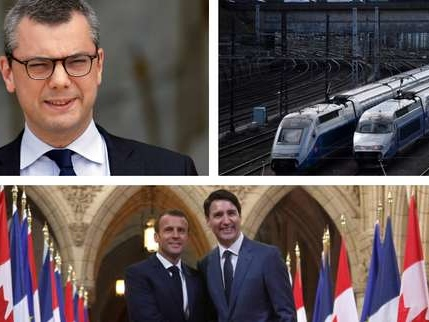Affaire Kohler, G7, SNCF : les infos à retenir de la semaine