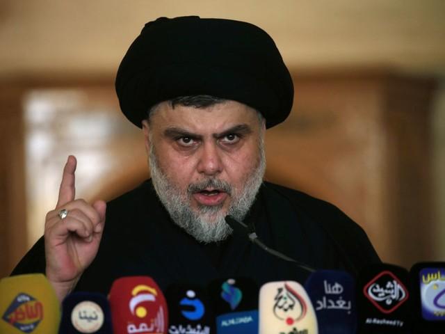 Irak: L'iman chiite Moktada Sadr appelle à un retour à la normale