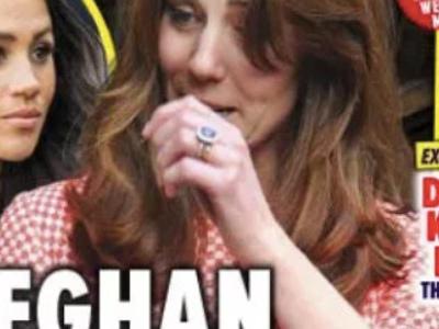 Prince William, Kate Middleton, en pleurs, inattendu message du prince Harry