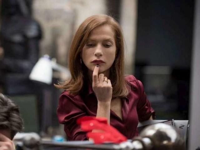 #MeToo : pour Isabelle Huppert, le cinéma devrait «mieux protéger économiquement» les actrices