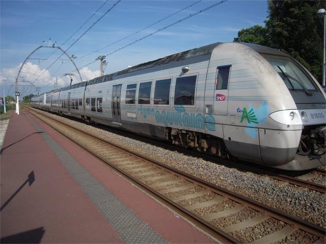 TER, TGV... Quelles prévisions pour le trafic des trains en Nouvelle-Aquitaine ce mardi 10 décembre ?
