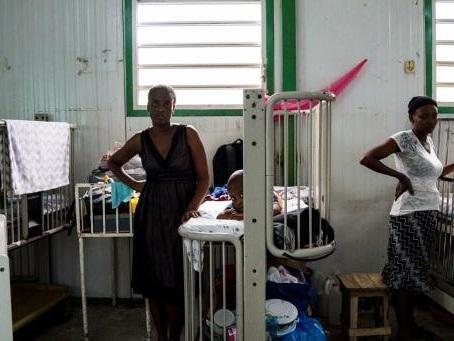 10 ans après le séisme en Haïti, les structures de santé au bord de l'effondrement