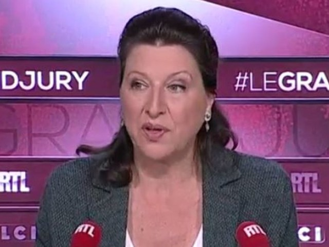"""Agnès Buzyn: sans vaccination, les enfants """"ne rentreront pas à l'école"""""""