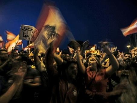 """Tripoli, de la """"Kandahar"""" du Liban à la """"mariée de la révolution"""""""