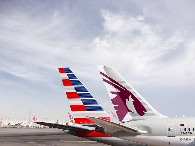Qatar Airways et American Airlines signent un partenariat stratégique