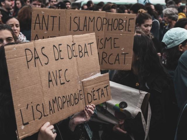 """Quand la gauche en finira-t-elle de l'escroquerie intellectuelle l'""""islamophobie"""" ?"""