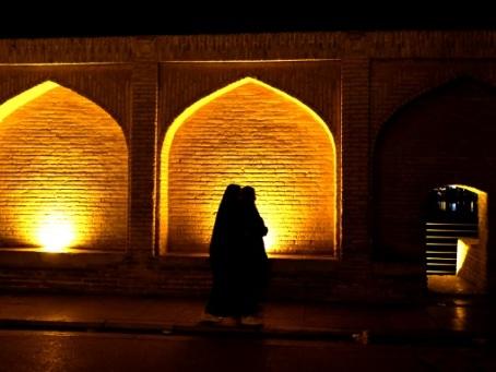 Des sites culturels iraniens dans le viseur? Trump persiste et signe