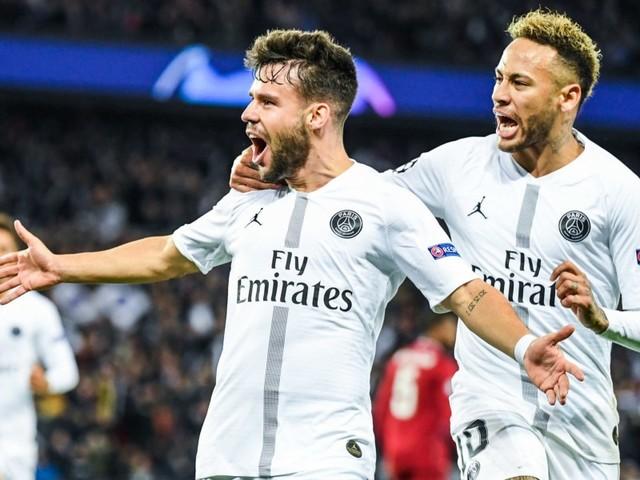 Bernat fait l'éloge de Neymar et ses coéquipiers, mais ce sont des «personnes normales»