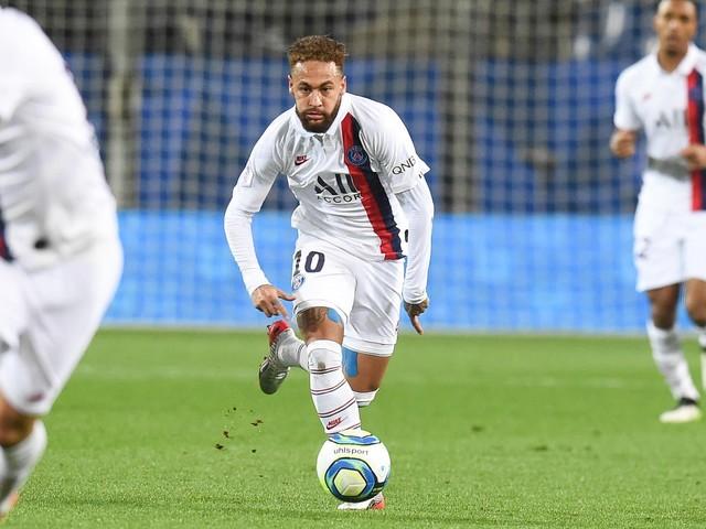 PSG : - 40 %, Nasser Al-Khelaïfi met Neymar en soldes