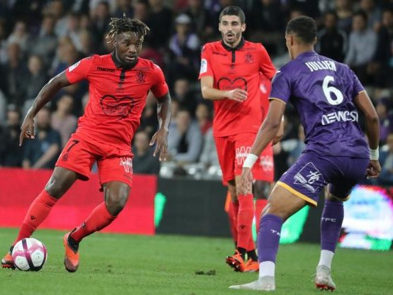 Foot - Coupe - Coupe de France : Toulouse-Nice en 32es de finale