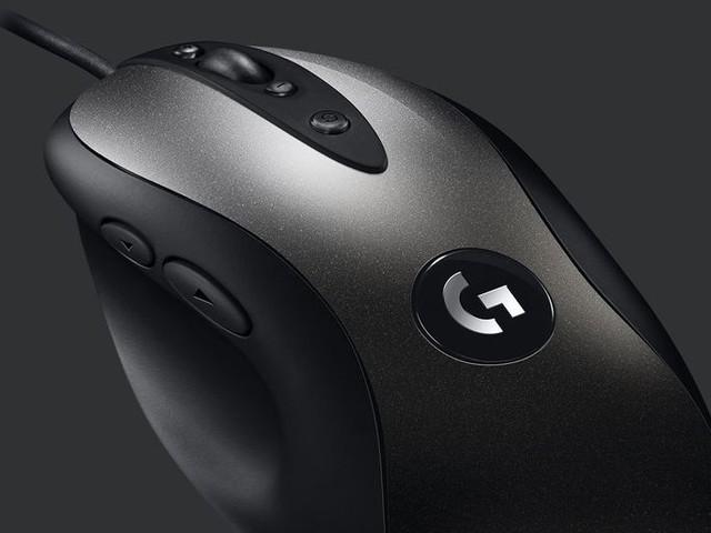 Actualité : Bon plan – La souris Logitech MX518 à 24 €