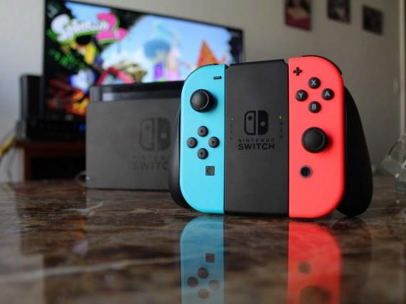 Qualcomm (Snapdragon) prépare une « Nintendo Switch » sous Android