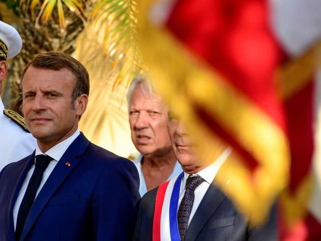 Macron change de méthode, mais pas de politique