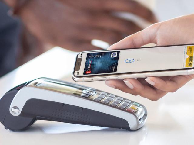 Apple Pay se déploie progressivement au CIC et au Crédit Mutuel