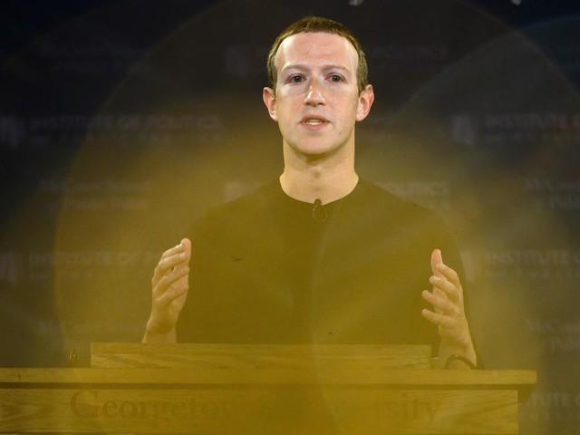 Julien Le Bot: «Facebook est devenu une source d'inquiétude»