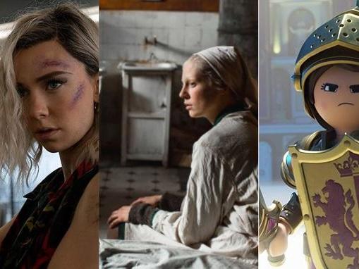Hobbs & Shaw, Une grande fille, Playmobil... Les films à voir ou à éviter cette semaine