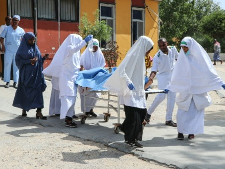 Somalie: au moins 4 morts dans un attentat des shebab près du Parlement