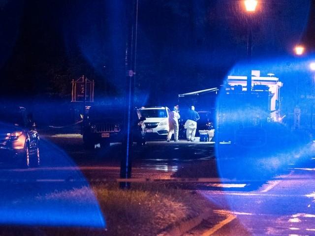 Un tireur fait douze morts dans une station balnéaire aux États-Unis