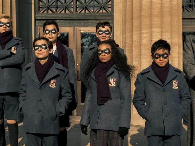 La saison 2 d'Umbrella Academy se termine malgré le Coronavirus